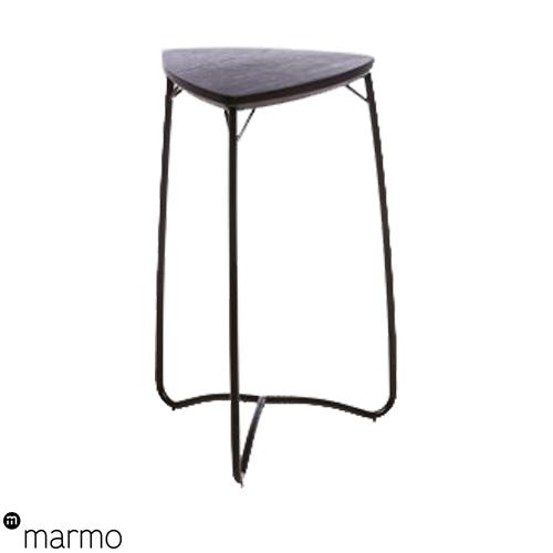 Loop Triangular Bar Table