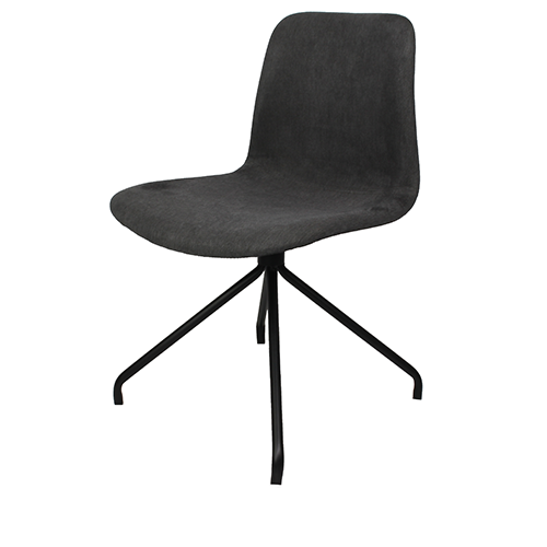 Arco Chair – 4 Star Fixed Base (Upholstered)