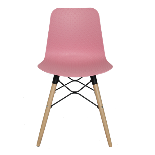 Arco Chair – Timber Base