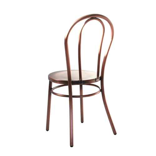 Princess Metal Chair