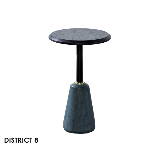 Exeter Side Table (High)