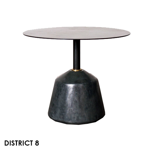 Exeter Side Table (Low)