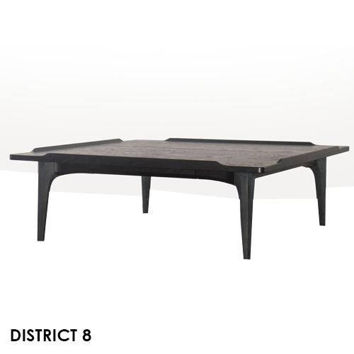Salk Coffee Table (Square)