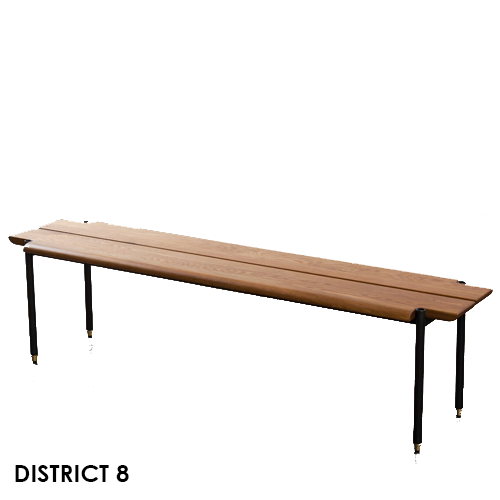 Stacking Bench Medium