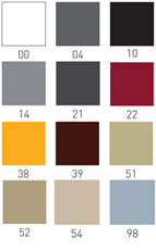 Upholstery Options