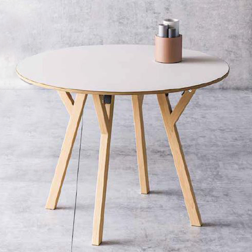 Arco Timber Table