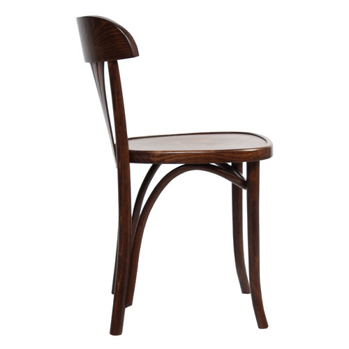 Deco Bentwood Chair