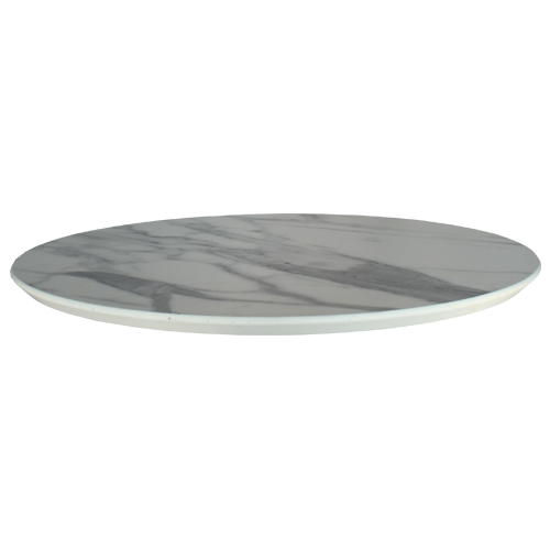 Compact Laminate Tabletop – White Core