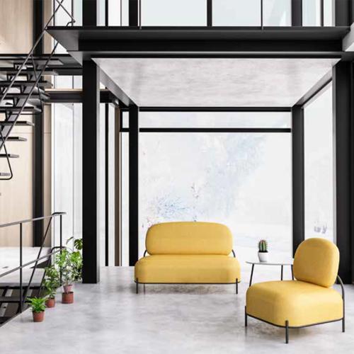 Portland Lounge (Single Seater)