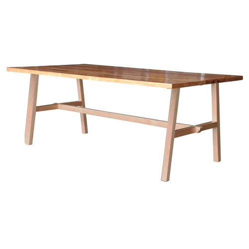 Tulum Timber Table